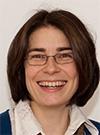 Annette Arand, wohlBEDACHT e.V.
